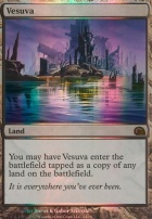 From the Vault: Realms: Vesuva