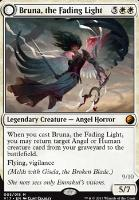 From the Vault: Transform: Bruna, the Fading Light