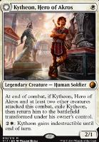 From the Vault: Transform: Kytheon, Hero of Akros