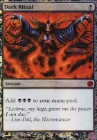 From the Vault: Twenty: Dark Ritual