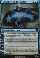 From the Vault: Twenty: Jace, the Mind Sculptor