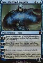 From the Vault: Twenty: Jace, the Mind Sculptor