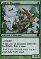 From the Vault: Twenty: Wall of Blossoms