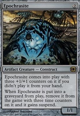 Future Sight: Epochrasite