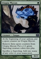 Future Sight: Utopia Mycon