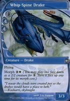 Future Sight: Whip-Spine Drake