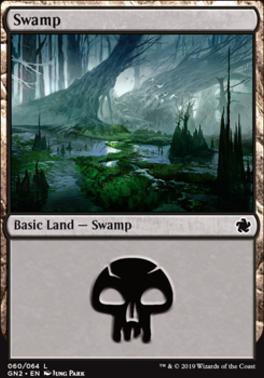 Game Night 2019: Swamp (060 B)