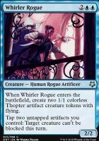 Game Night: Whirler Rogue