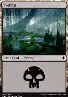 Game Night: Swamp (64 B)