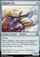 Game Night: Pilgrim's Eye