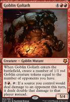 Game Night: Goblin Goliath