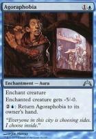Gatecrash: Agoraphobia
