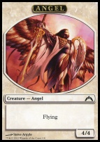 Gatecrash: Angel Token