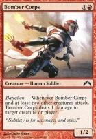 Gatecrash: Bomber Corps