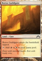 Gatecrash: Boros Guildgate