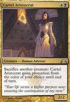 Gatecrash Foil: Cartel Aristocrat