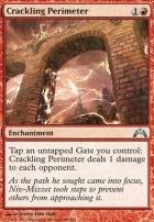 Gatecrash: Crackling Perimeter