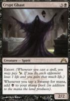 Gatecrash: Crypt Ghast