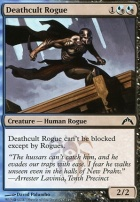 Gatecrash Foil: Deathcult Rogue