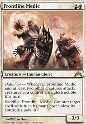 Gatecrash: Frontline Medic