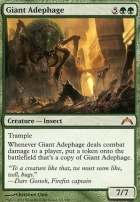 Gatecrash: Giant Adephage