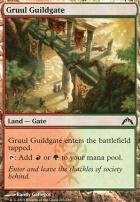 Gatecrash: Gruul Guildgate