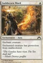 Gatecrash: Guildscorn Ward