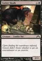 Gatecrash: Gutter Skulk