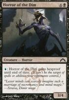 Gatecrash: Horror of the Dim