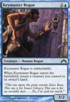 Gatecrash: Keymaster Rogue