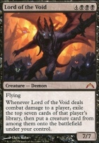 Gatecrash Foil: Lord of the Void