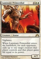 Gatecrash: Luminate Primordial
