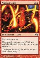 Gatecrash: Madcap Skills