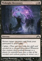 Gatecrash: Midnight Recovery