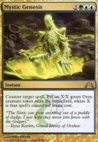 Gatecrash: Mystic Genesis