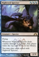Gatecrash: Nightveil Specter