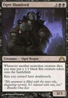 Gatecrash: Ogre Slumlord