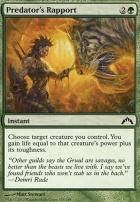 Gatecrash: Predator's Rapport