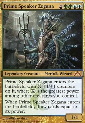 Gatecrash: Prime Speaker Zegana