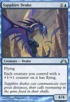 Gatecrash: Sapphire Drake