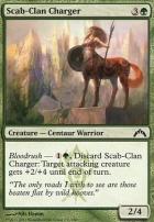 Gatecrash: Scab-Clan Charger