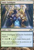 Gatecrash: Simic Guildgate
