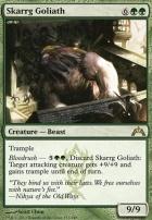 Gatecrash: Skarrg Goliath