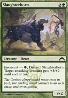 Gatecrash: Slaughterhorn