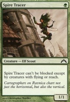 Gatecrash: Spire Tracer