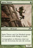 Gatecrash: Spire Tracer