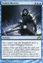 Gatecrash: Stolen Identity