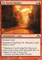 Gatecrash: Tin Street Market