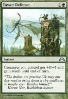 Gatecrash: Tower Defense