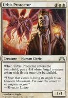 Gatecrash Foil: Urbis Protector